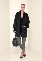 Il lato positivo del freddo: il #cappotto #Fashionable #Cloud Cappotto Siste's www.fashionablecloud.com