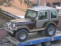 Jeeps, Trucks, Cars, Vehicles, High Road, Autos, Truck, Car, Car