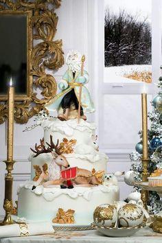 Christmas Dessert Inspiration