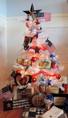 hgtv 4th july decorations