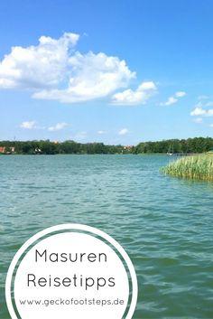Die Masuren. Eine Reise zurück zu meinen Wurzeln und eine Suche nach den schönsten Seen der Masurischen Seenplatte.