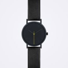 11 Minimal Wristwatches For Men - UltraLinx