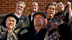 Irish Band Slugger O'Toole @ California Center for the Arts, Center Theater (Escondido, CA)