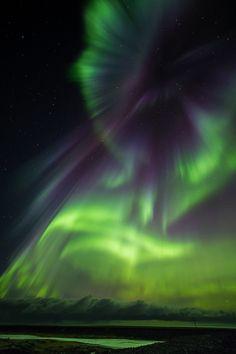 Fallen Angel by Lesley Persyn ~ South Iceland**