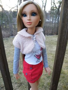 Lorifina doll - Google Search
