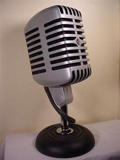 23 Mejores Imagenes De Microfono Antiguo Vintage Microphone Music