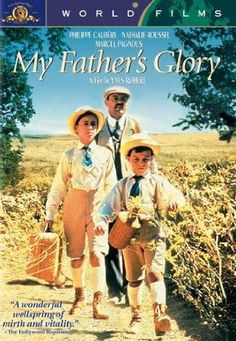 My Father's Glory (1990) French
