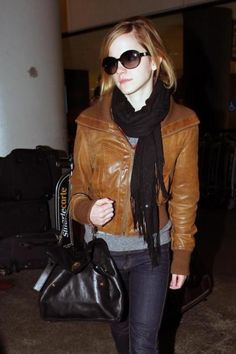 emma watson...beautiful :) if we were to put a sack on her and belt it she would still be beautiful