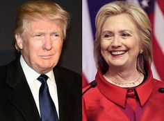 Welcome To Online News 411: US Election 2016: Trump and Clinton Leads In Presi...