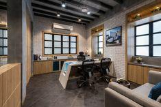 Welcome to Gaurav Kharkar & Associates :: – Office İnterior İdeas Office Cabin Design, Small Office Design, Office Furniture Design, Workspace Design, Office Workspace, Office Interior Design, Office Interiors, Office Table, Small Home Offices