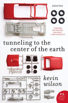 Cover design: Allison Saltzman. Photographs: Luca Pioltelli. (Harper Perennial, 2009.)