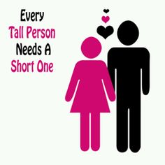 Good Things About Dating A Tall Guy