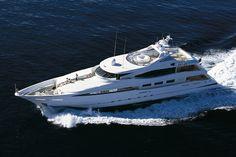 CMN Yacht Bermie 2 / Netanya 7 / Mimtee