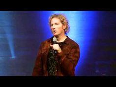 Christian Comedian...Tim Hawkins - Give Mom a Break