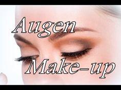 Alltags Augen Make-up (step by step)