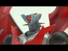 Super Robot Chogokin - Mazinger Zero & Mazinemperor  G  スーパーロボット超合金 マジンガ...