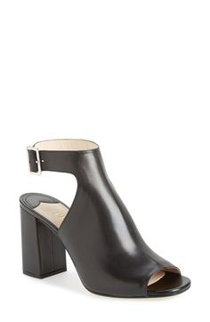 ef9c1b663e3b1 Prada Open Toe Leather Bootie (Women) available at  Nordstrom WOW are these  gorgeous