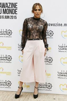 Jennifer Lopez | Diva.sk
