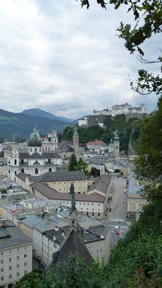 Salzburg Salzburg, Paris Skyline, Travel, Viajes, Destinations, Traveling, Trips