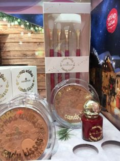 #xmaswishes #essencecosmetics #limitededition Xmas Wishes, Essence Cosmetics, Candy, Sweets, Candy Bars, Chocolates