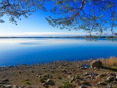 Mirror Clear Lake, Vaasa Finland