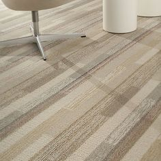 The alignment of a series of choices and experiences that allows us to collectively realign our thoughts and form a new perspective on beauty.   Plank, a PVC-free #broadloom and #modularcarpet collection. #flooring #floorcovering