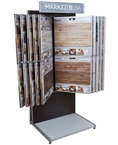 Branded Display Gallery | Gavi Point of Purchase | Custom, Flooring Displays, Interactive, Point of Purchase, Countertop, Merchandising