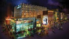 Inside Universal Orlando's new Jimmy Fallon-themed ride #inside #universal #orlando #jimmy #fallon #themed