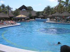Riu Yucatán.✔️✔️