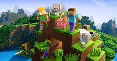 Minecraft adventurers