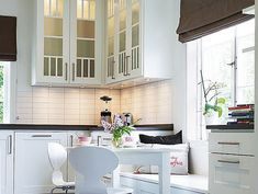 1000 images about decoraci n de cocinas on pinterest - Decoracion para cocinas pequenas ...