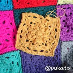 September Square ~ free pattern ᛡ