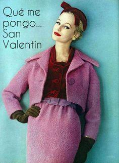 Qué me pongo para el día de San Valentín