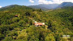 Santa Elena - Chirripo Mountain
