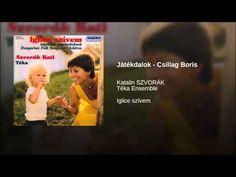 Farsangolás - A, a, a, a farsangi napokba - YouTube Kids Songs, Folk, Children, Youtube, Movie Posters, Nativity, Carnival, Musica, Young Children