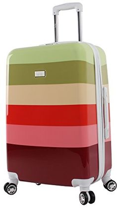 9 Best Stylish Suitcases + Travel Bags images  a1ac6b56400a1