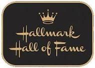 I love Hallmark Hall of Fame movies