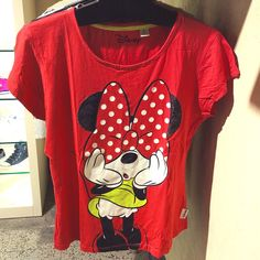 DisneyJapan second hand t-shirt