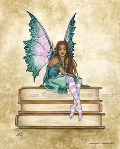 SHOP - Prints - Amy Brown Fairy Art - The Official Gallery
