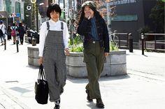 Japan street snap