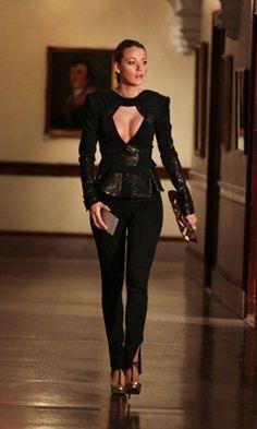 J'adore Fashion: How to dress like Serena Van Der Woodsen