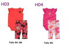 Ropa Carters Para Bebes Varones Y Hembras 100% Importado Usa - BsF 1.200 8120aa71d9c