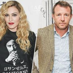 Madonna and Guy Ritchies Teenage Son Rocco Allegedly Ordered to Return to U.S.: Report