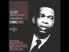 """One of the great Elmore James tracks """"stranger blues"""""""