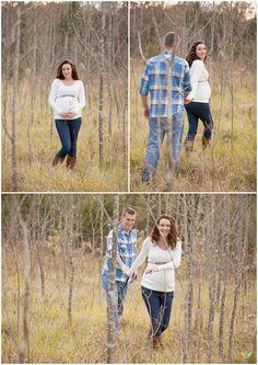 Alex + Rich:: Maternity Photography, Knoxville, TN | {leah bullard photography}