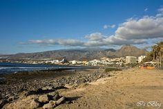 Las Americas, vedere de ansamblu Tenerife, Beach, Outdoor, Outdoors, Seaside, Teneriffe, Outdoor Life, Garden