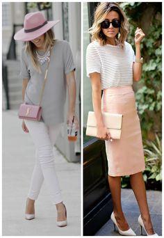 InspireBlog – Lifestyle Outubro Rosa e a moda | Use rosa em seu look - InspireBlog - Lifestyle