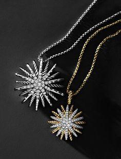 David Yurman fine jewelry for women.