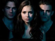 "Vampire Diaries. ""Never Say Never"" Traducida"
