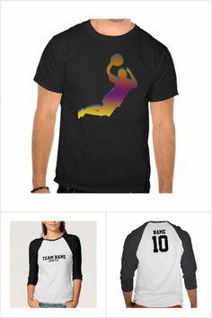 Tshirts - Sports